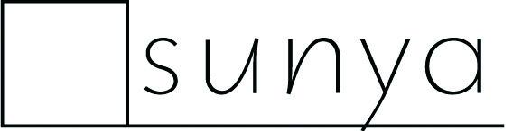 sunyaロゴ